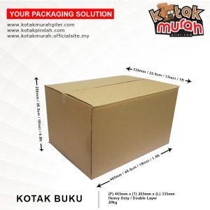 kotak buku