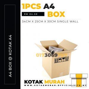 Kotak A4