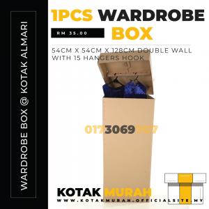 Kotak Wardrobe